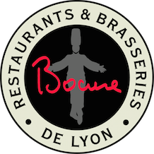 Logo Brasseries Bocuse